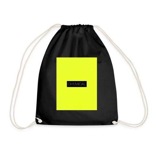 Yellow fluo - Sacca sportiva