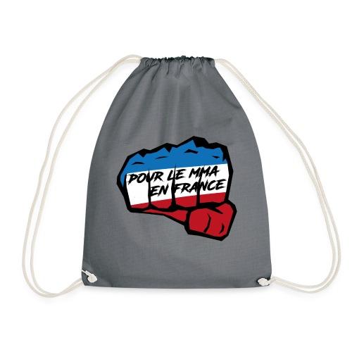 Pour le MMA - Sac de sport léger