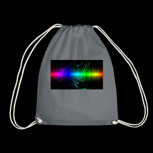 Fr 2 d - Drawstring Bag