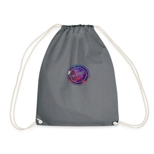 #SKEAZ FOR LIFE - Drawstring Bag