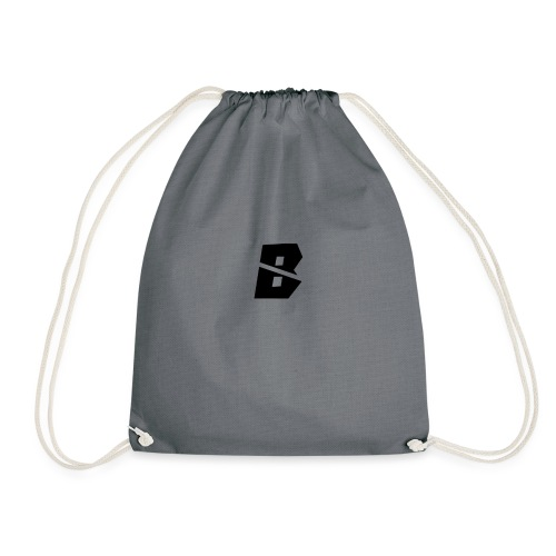 TeamBE8R-accessoires - Gymtas