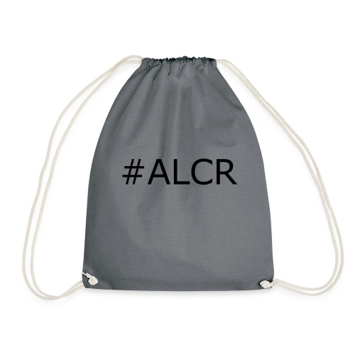 #ALCR - Turnbeutel