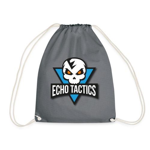EchoTactics Merch Standaard - Gymtas