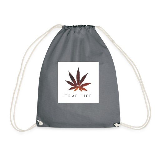 traplife - Mochila saco