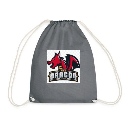 Logró dragón gaming - Mochila saco