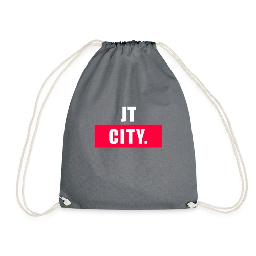 JT CITY - Gymtas