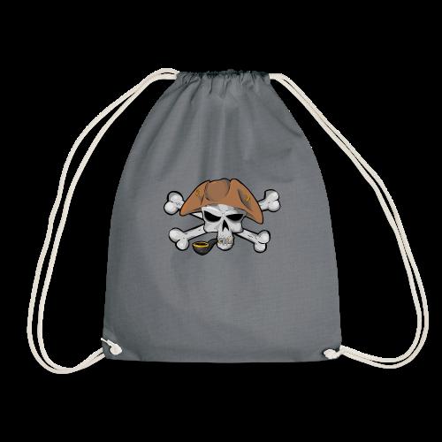 Pirat - Turnbeutel