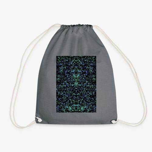 Cool tone - Drawstring Bag