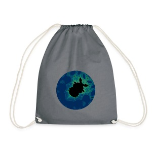 Lace Beetle - Drawstring Bag