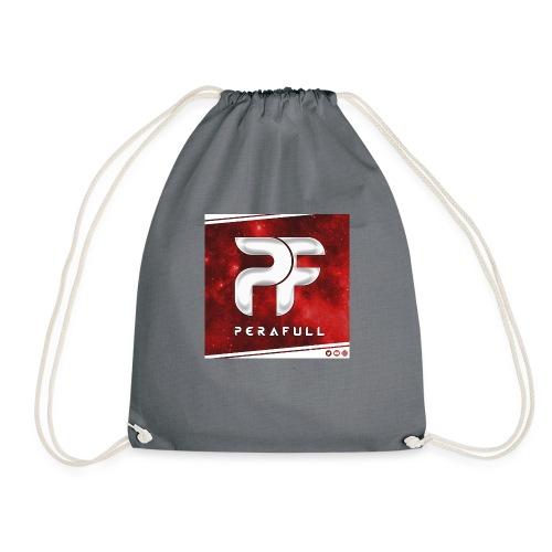 PeraFull Logo 2017 - Mochila saco