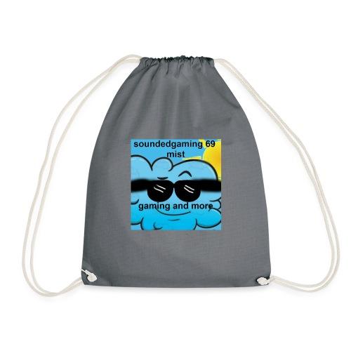 soundedgaming - Drawstring Bag