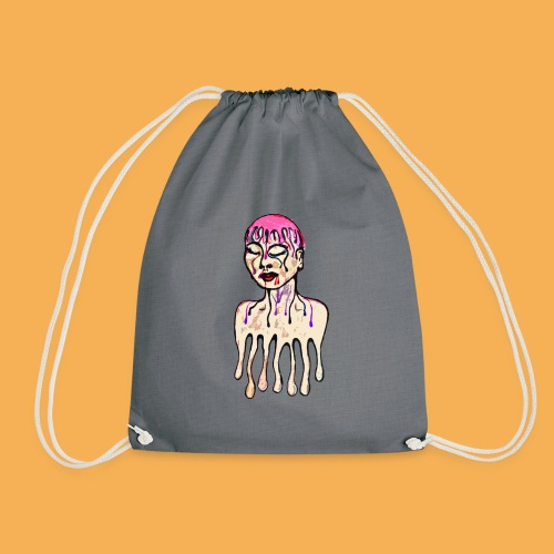 Drippy - Drawstring Bag