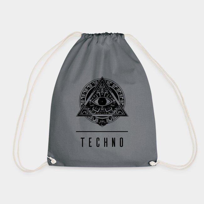 the EYE of TECHNO
