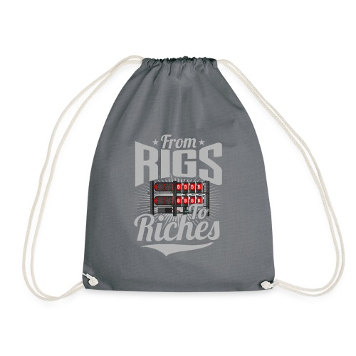 From Rigs To Riches - Sac de sport léger