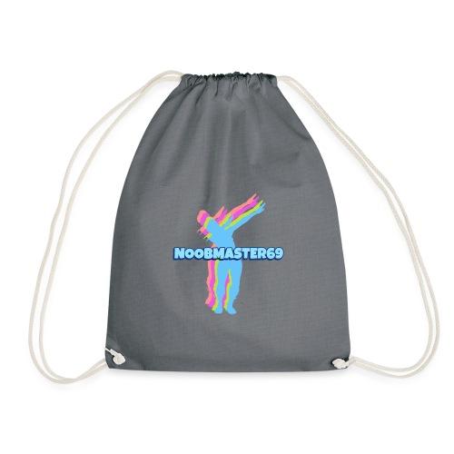 NOOBMASTER69 - Drawstring Bag