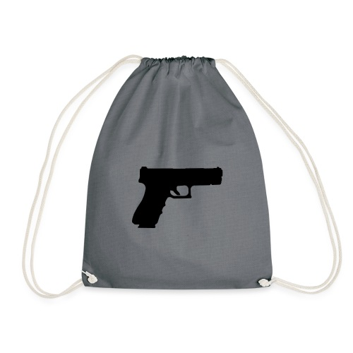 Pistol 88 - Glock 17C - Gymnastikpåse