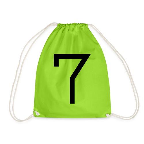 7 - Drawstring Bag