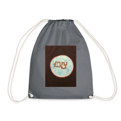 Amy - Drawstring Bag