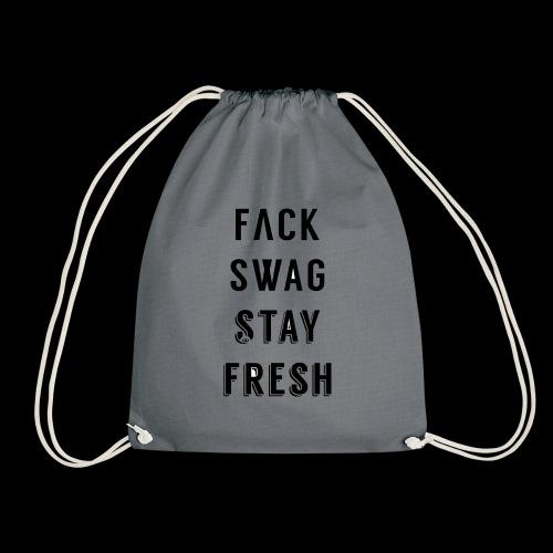 Fack Swag Tee - Mochila saco