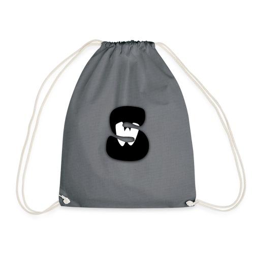 Soundwaves - Logo - Drawstring Bag
