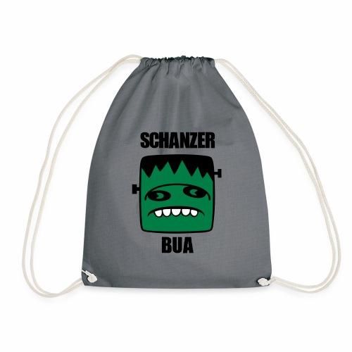 Fonster Schanzer Bua - Turnbeutel
