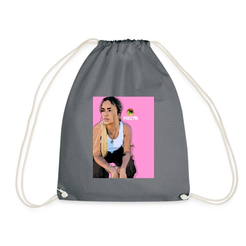Karol G - Drawstring Bag