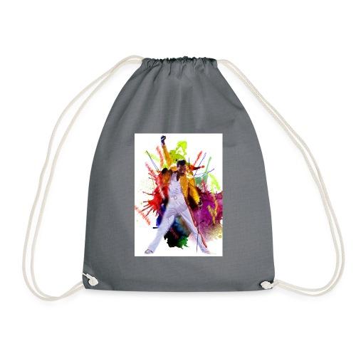 Freddie - Drawstring Bag