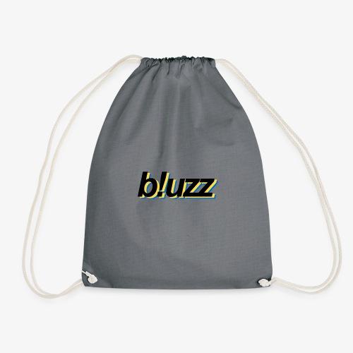 B!UZZ - Drawstring Bag
