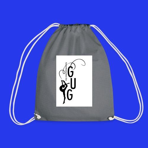 GUG logo - Turnbeutel