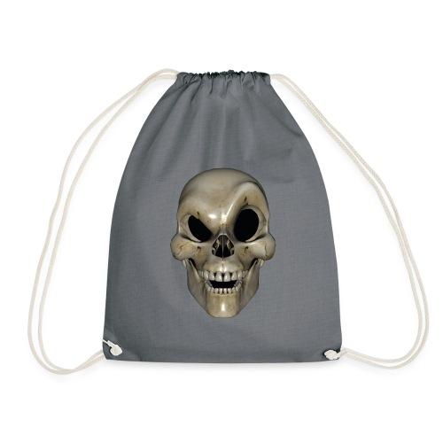 Smart Skull - Gymbag