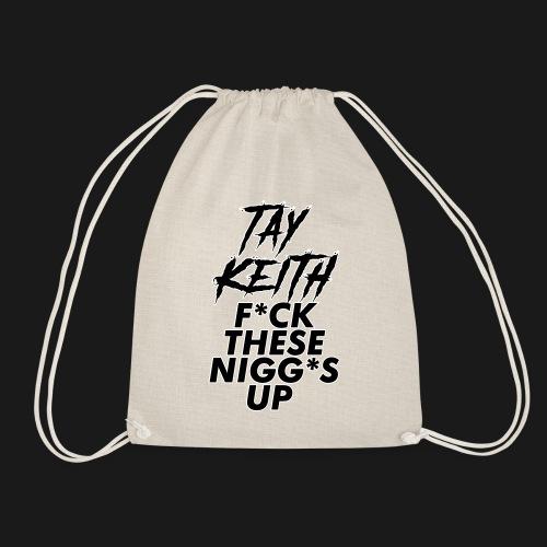 Tay keith Signature - Sac de sport léger
