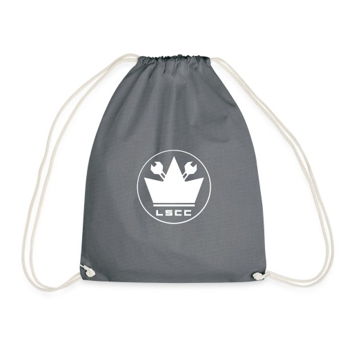 Sweat-shirt à capuche H gris LSCC ドリフトキ - Sac de sport léger