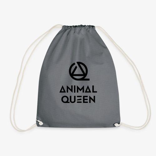 Animal Queen - Turnbeutel