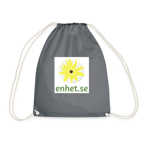 Enhet_logotyp_hq_text_und - Gymnastikpåse