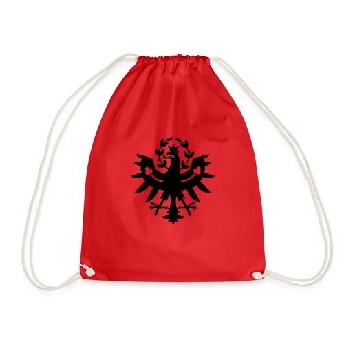Echter Tiroler - Tirol Tiroler Adler - Turnbeutel