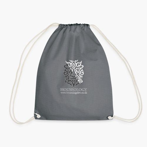 Houseology Original - 50/50 - Drawstring Bag