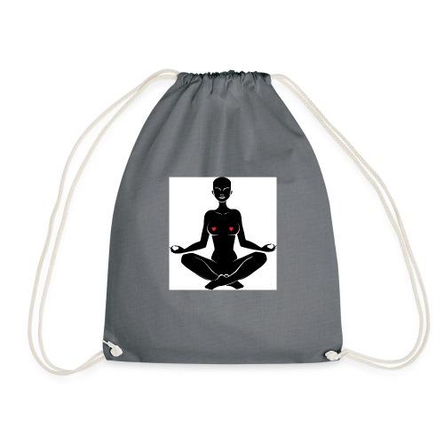 meditation - Turnbeutel