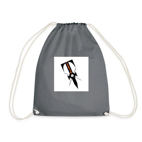 SimplePin - Drawstring Bag