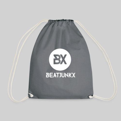 BEATJUNKX Mega Tank Fan - Drawstring Bag