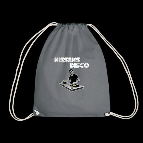 nissens disco png - Sportstaske