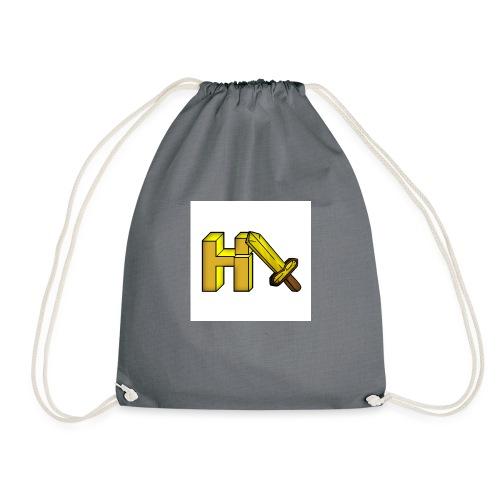 Logo Officiel Heruim - Sac de sport léger