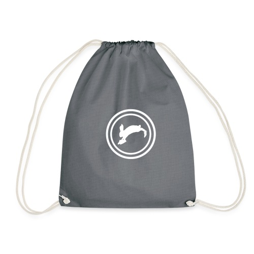 Bunny_Logo2 - Sportstaske