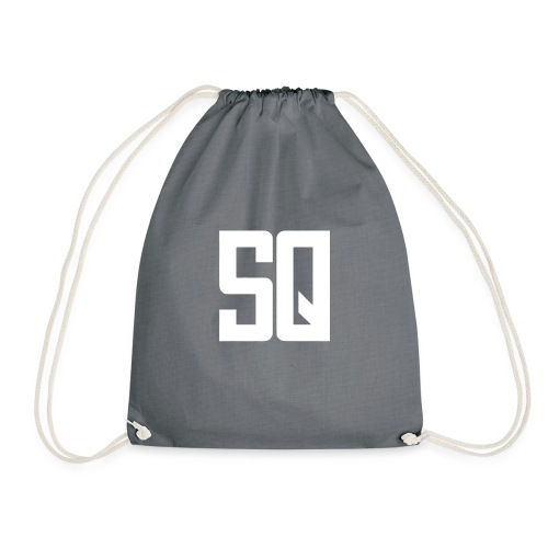 Statequest Brand - Drawstring Bag