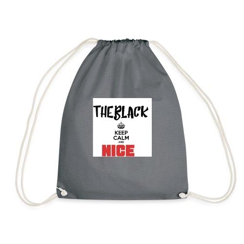 TheBlack Nice - Turnbeutel