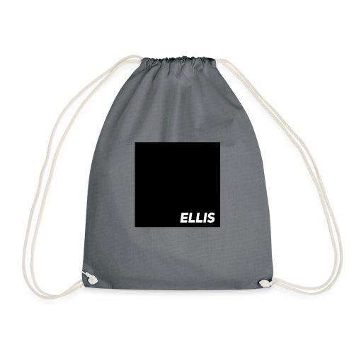 Ellis - Gymnastikpåse