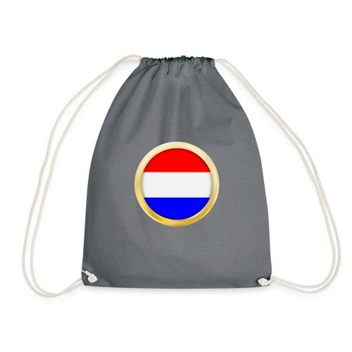 Netherlands - Turnbeutel