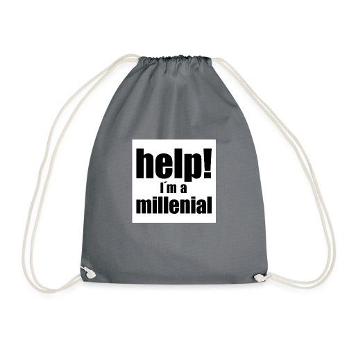 millenial - Mochila saco