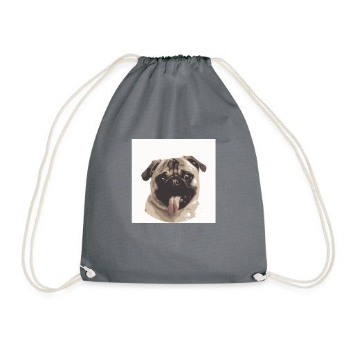 puggie - Drawstring Bag