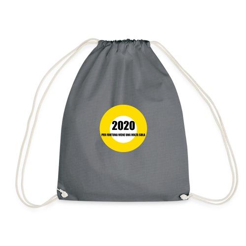 2020 - Sacca sportiva