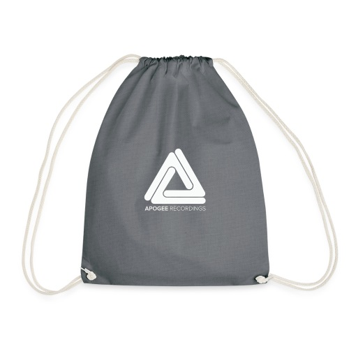 Apogee Recordings - Drawstring Bag